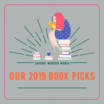 2019 favorite reads