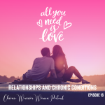 relationships with chronic illness